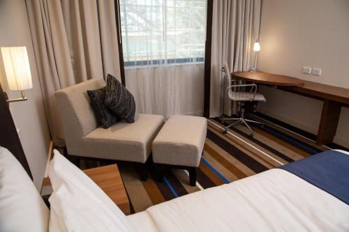 Holiday Inn Express Port Moresby, Порт-Морсби
