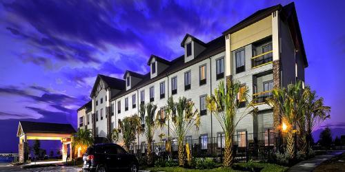 Yonder Inn Hotel Beeville