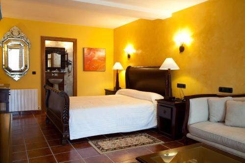 Suite Relais du Silence Hotel & Spa Etxegana 1