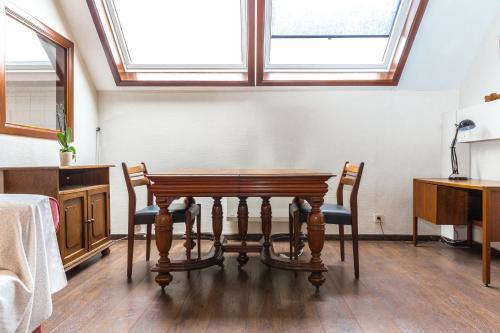 Woluwe Saint Lambert Halldis Apartment