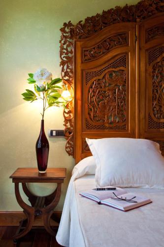 Habitación Doble Superior Relais du Silence Hotel & Spa Etxegana 5