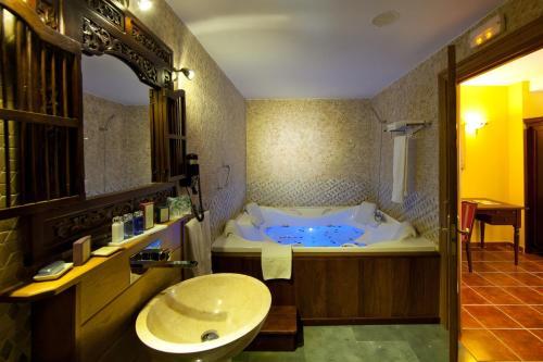 Suite Real Relais du Silence Hotel & Spa Etxegana 3