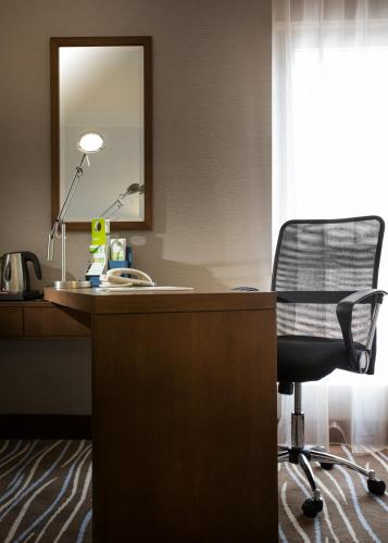Holiday Inn Abu Dhabi Downtown photo 22