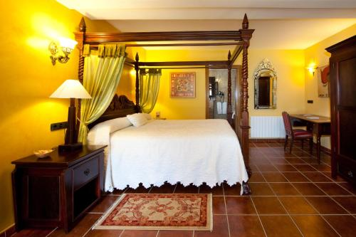 Suite Relais du Silence Hotel & Spa Etxegana 5