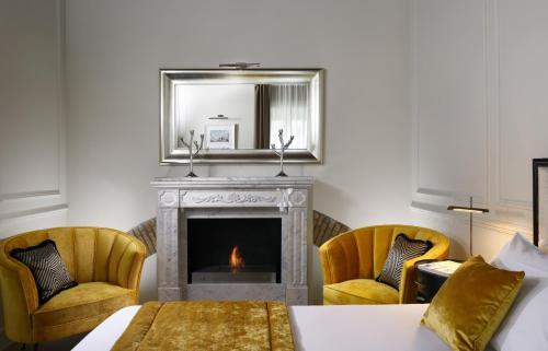 foto Gens Luxury Suites (Roma)
