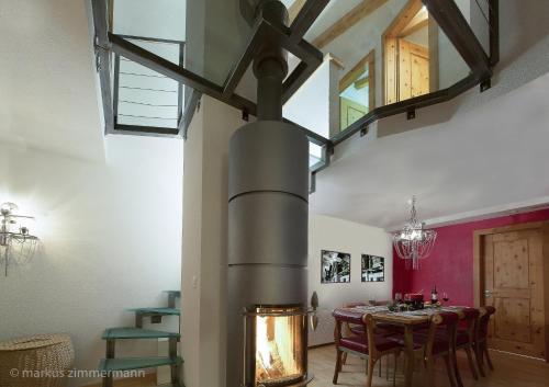 Haus Maryland, Zermatt