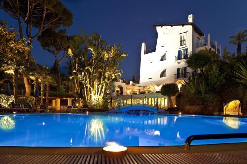 foto Grand Hotel Il Moresco (Ischia)