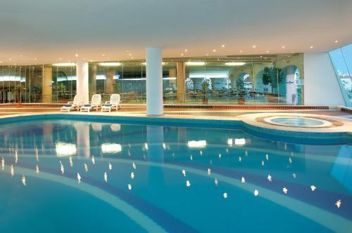 Hotel Apartamento Paraiso De Albufeira Albufeira Algarve Portogallo