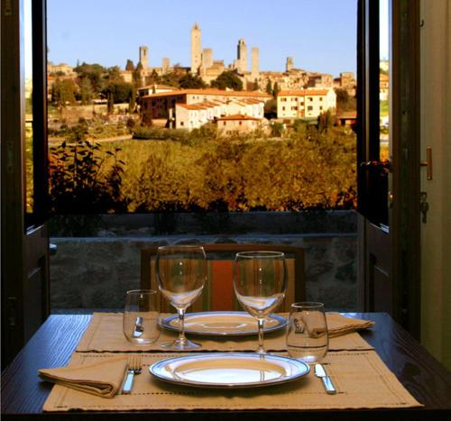 san gimignano hotels, italy: great savings and real reviews - Bel Soggiorno San Gimignano Restaurant