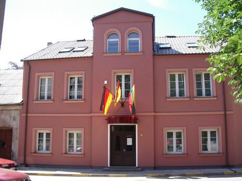 Simon-Dach-Haus, 克莱佩达