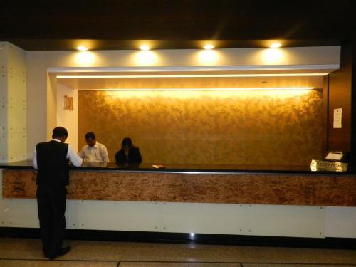 Hotel Rock Regency