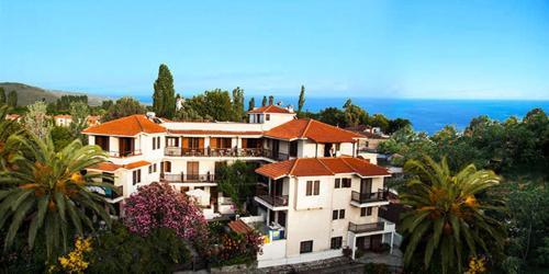 Apartments Hotel Magani - Kala Nera Greece