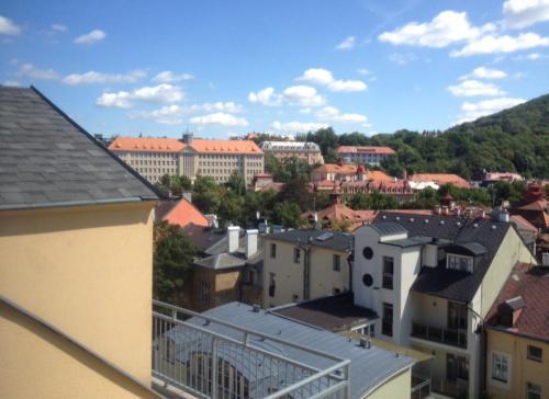 Apartmán Jugoslávská