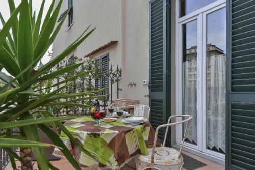 Отель Ponte Rosso Halldis Apartment 0 звёзд Италия