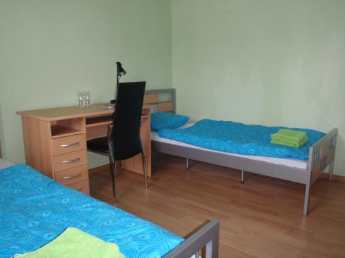 Hostel Briliant