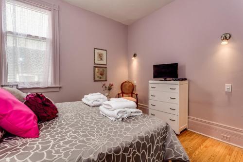 HotelDunn House Bed and Breakfast