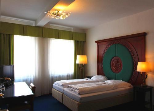 Отель Hotel-Restaurant Heute 0 звёзд Германия