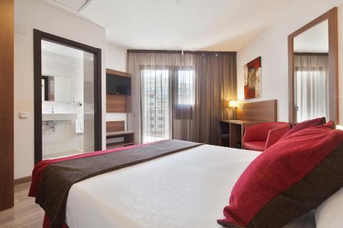 Отель Hotel Auto Hogar 3 звезды Испания