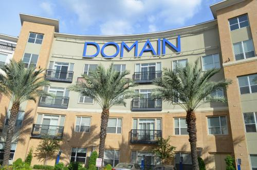 Domain at CityCentre