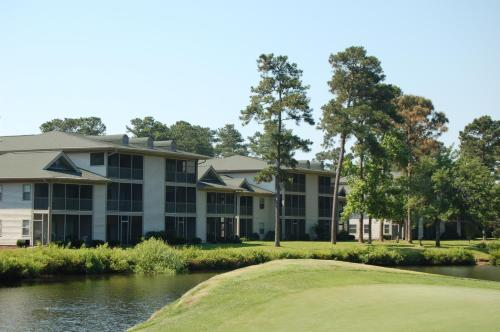 True Blue Golf Resort