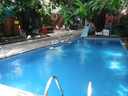Suites Casa Camino Real