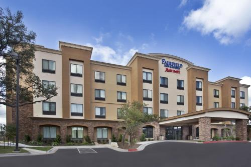 Fairfield Inn and Suites by Marriott Austin Northwest/Research Blvd - Promo Code Details