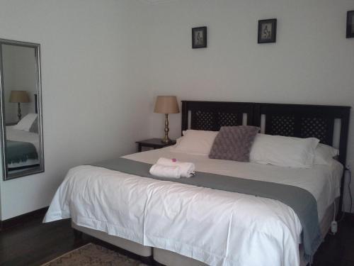 Naleli Guest House, Selomas