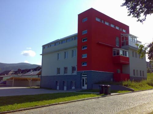 Apartma Panorama Jeseník