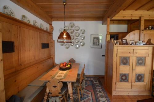 foto Villa Podar (Cortina d'Ampezzo)