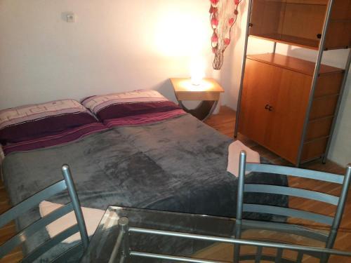 Prague Apartment 38 Vanessa