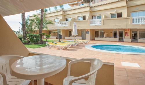 Hotel RH Casablanca & Suites**** 19