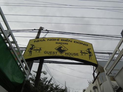 Surfers Guesthouse, Mui Ne