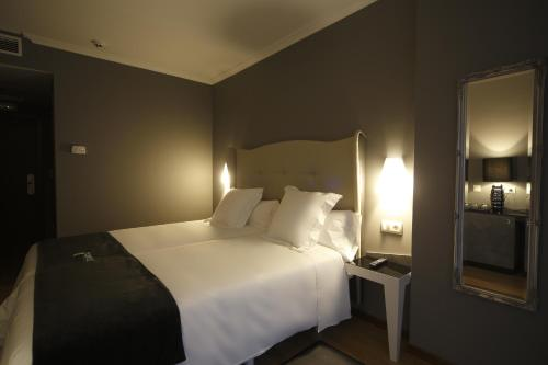 Double or Twin Room Capitol Boutique Hotel 10