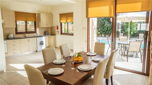 Oceanview Villa 061