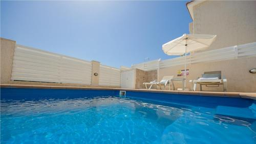 Oceanview Villa 059
