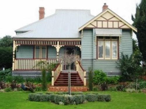 Codrington Settlement & Gardens