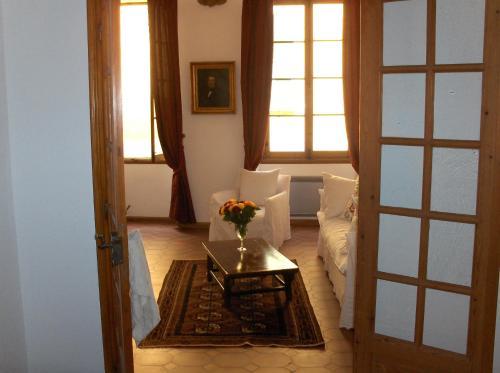 Apartment Rue du Pont Vieux
