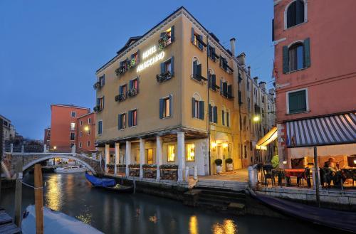 foto Hotel Arlecchino (Venezia)