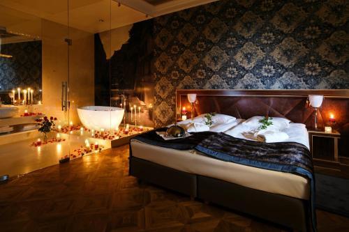Отель Hotel Alter