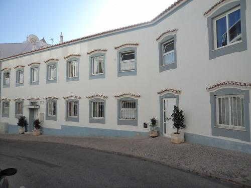 Casa Mitchell Albufeira Algarve Portogallo