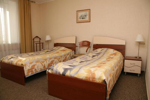 Stay at Suite Hotel