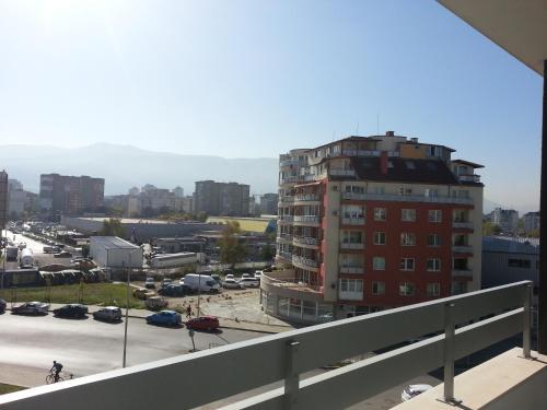 Mladost Apartment 1