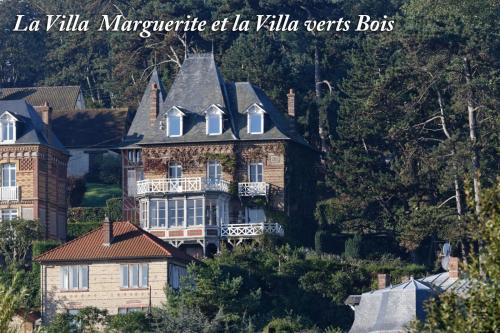 Отель La Villa Marguerite 0 звёзд Франция