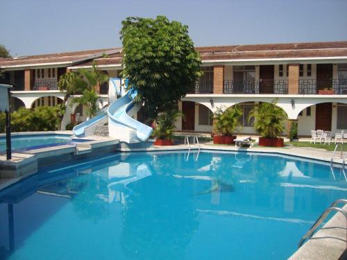 Hotel Spa Villasor