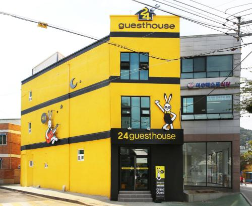 Picture of 24 Guesthouse Yeosu