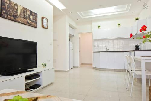 Bat Yam Apartment
