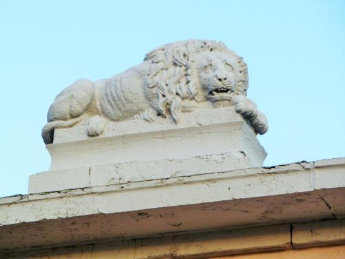 Chambres d'Hôtes du Lion d'Or