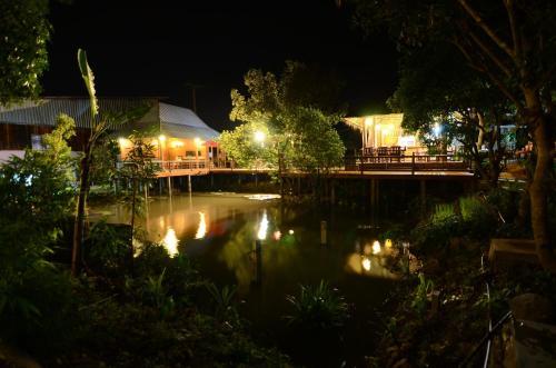 Phu Fha Maehongson Resort
