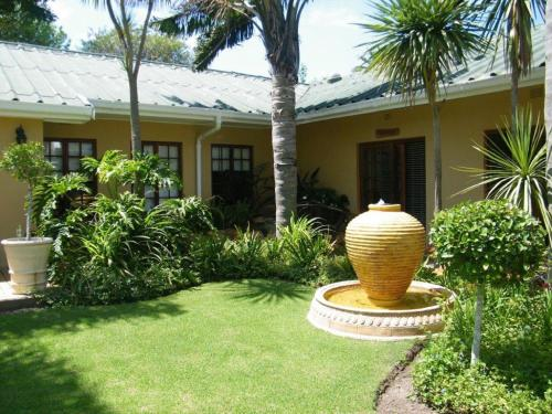 Two-Bedroom Apartment - Outeniqua