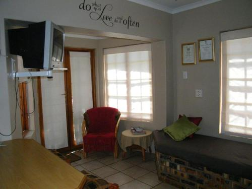 Two-Bedroom Apartment - Montagu